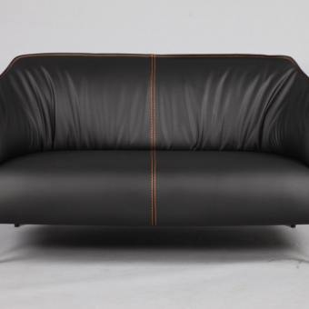 Coupe 2–Seater Sofa
